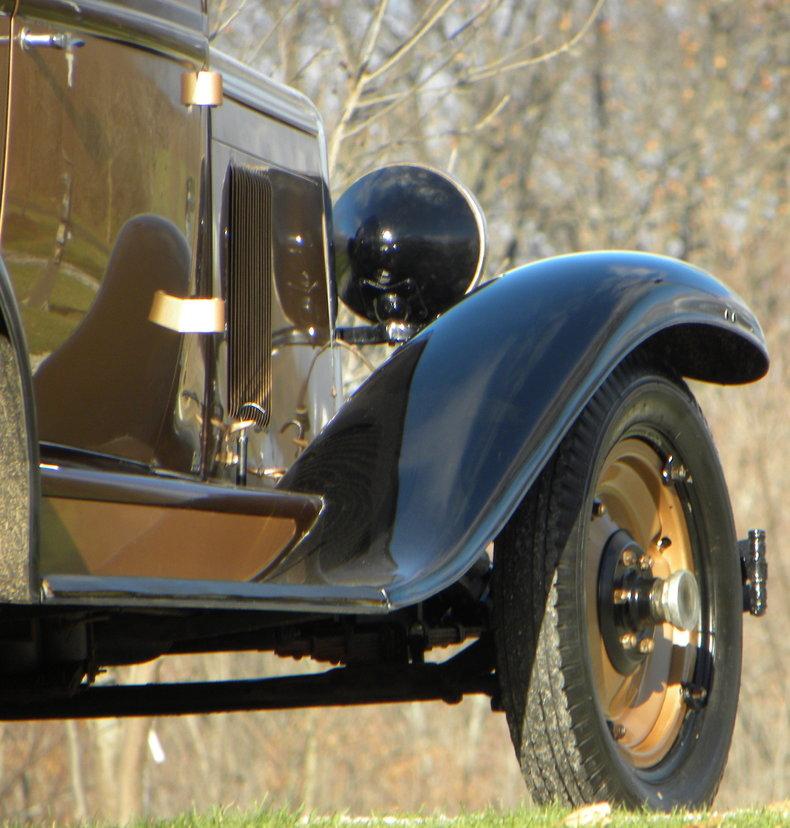1930 Chevrolet Universal Image 24