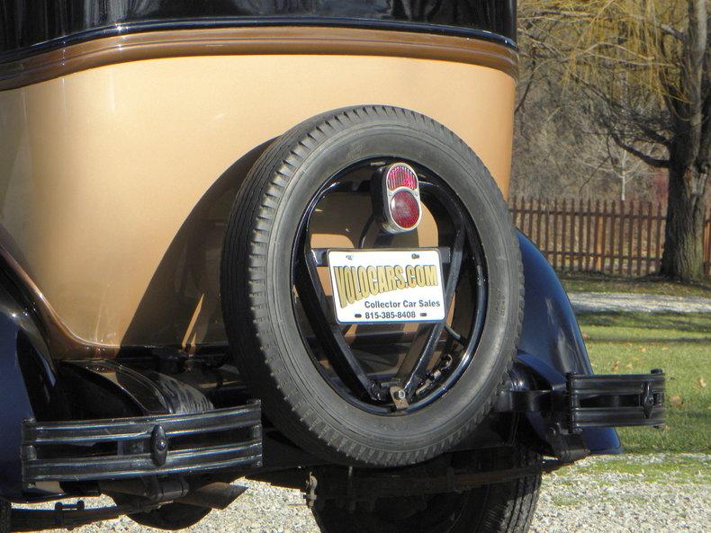 1930 Chevrolet Universal Image 31
