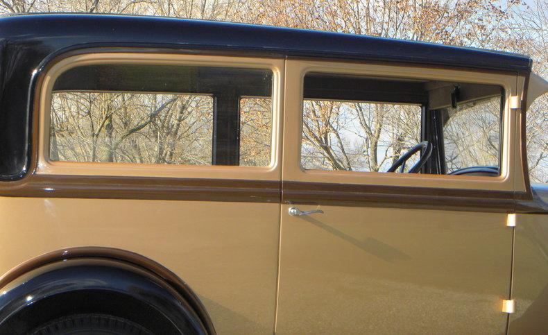 1930 Chevrolet Universal Image 33