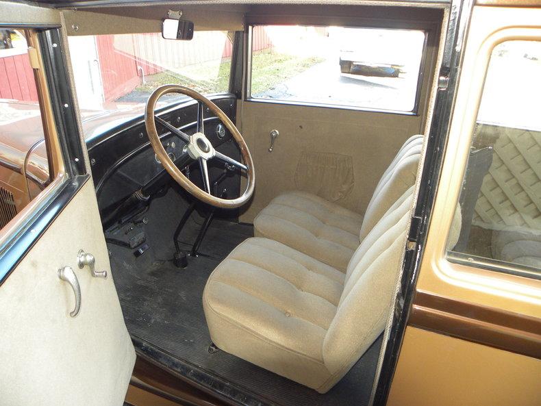 1930 Chevrolet Universal Image 35