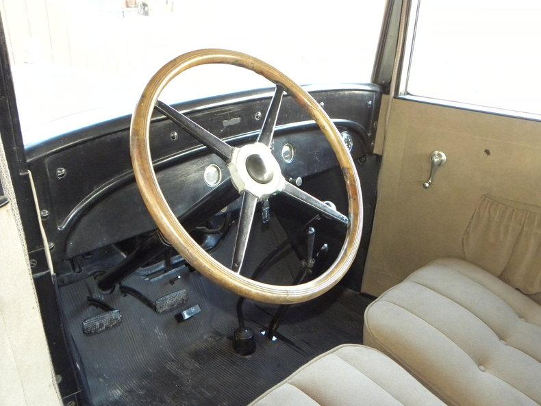 1930 Chevrolet Universal Image 36