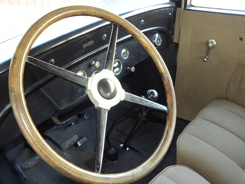 1930 Chevrolet Universal Image 42