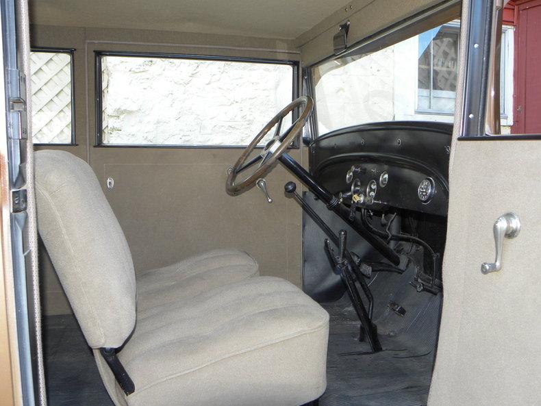 1930 Chevrolet Universal Image 45