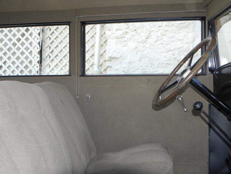1930 Chevrolet Universal Image 46