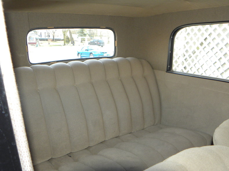 1930 Chevrolet Universal Image 47