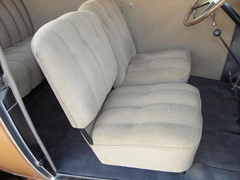1930 Chevrolet Universal Image 48