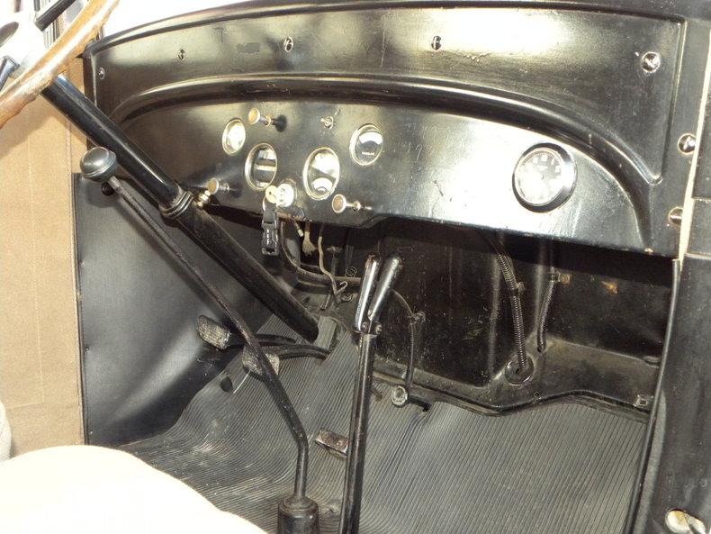 1930 Chevrolet Universal Image 53