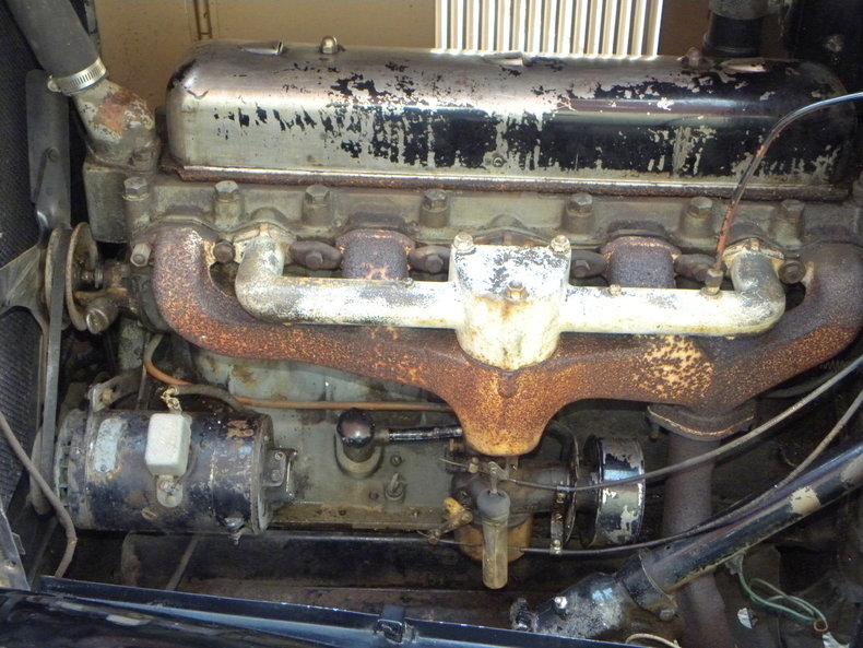 1930 Chevrolet Universal Image 59