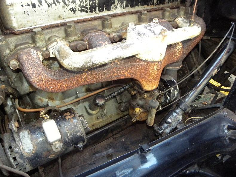1930 Chevrolet Universal Image 60