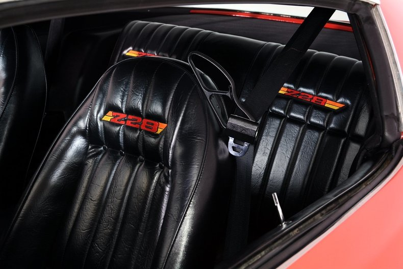 1979 Chevrolet Camaro Image 8