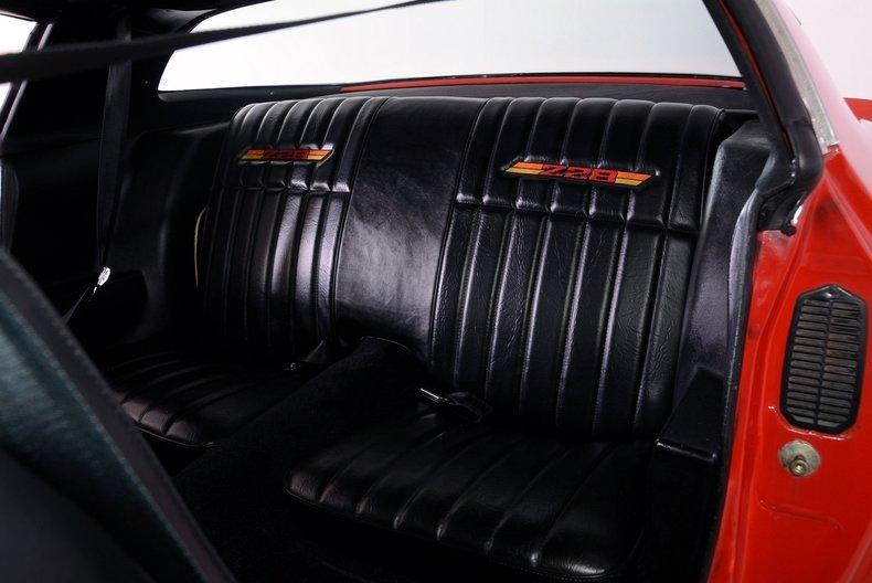 1979 Chevrolet Camaro Image 15