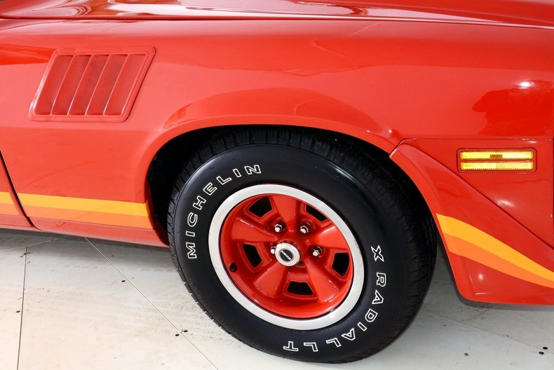 1979 Chevrolet Camaro Image 24