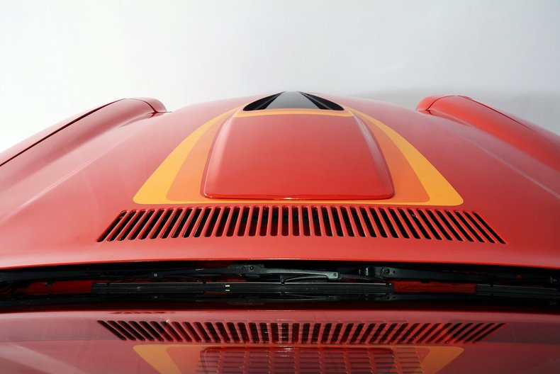 1979 Chevrolet Camaro Image 33