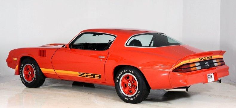 1979 Chevrolet Camaro Image 46