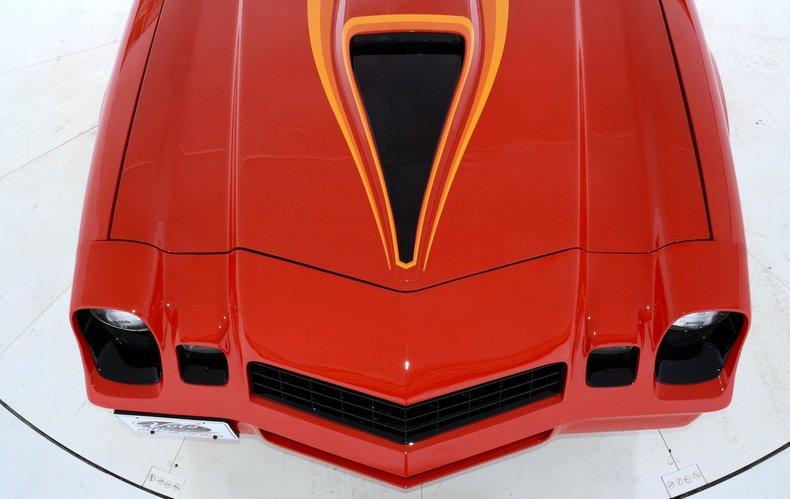 1979 Chevrolet Camaro Image 49