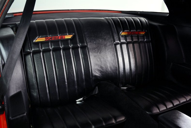 1979 Chevrolet Camaro Image 50