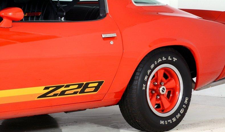 1979 Chevrolet Camaro Image 57