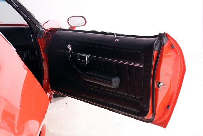 1979 Chevrolet Camaro Image 59