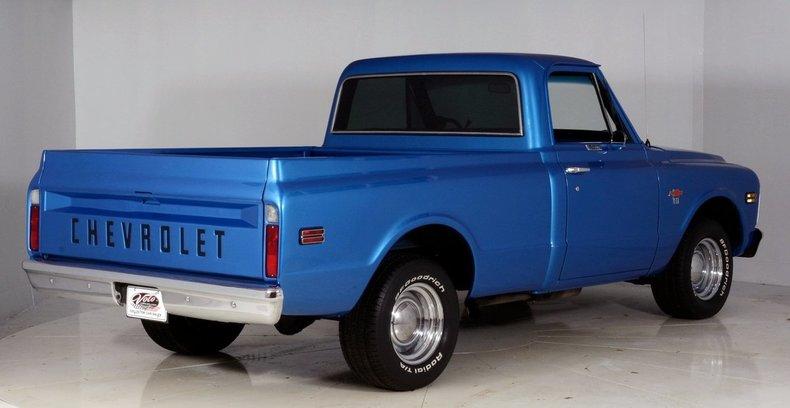 1968 Chevrolet C10 Image 3