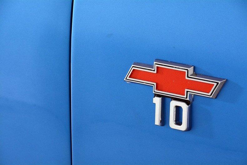 1968 Chevrolet C10 Image 11