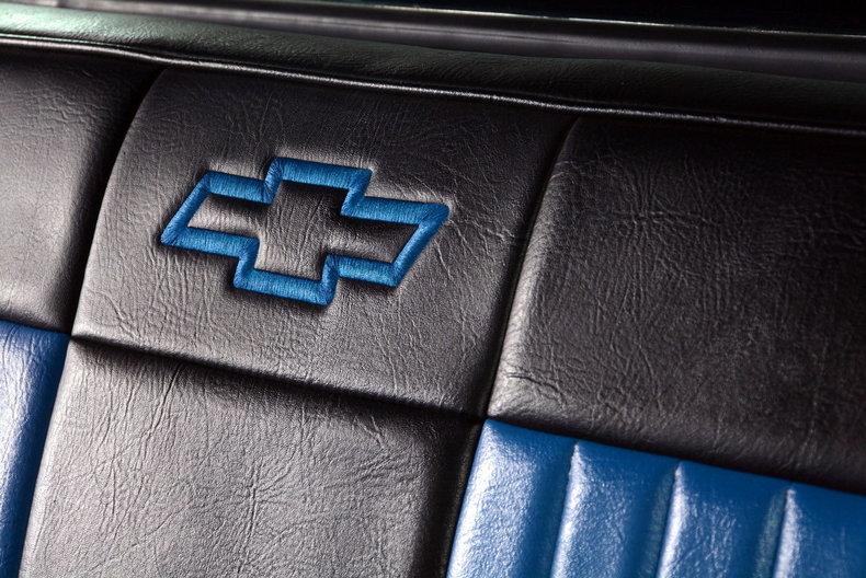 1968 Chevrolet C10 Image 18