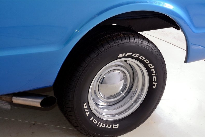 1968 Chevrolet C10 Image 28