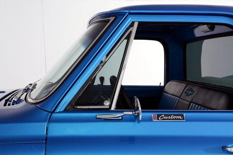 1968 Chevrolet C10 Image 41