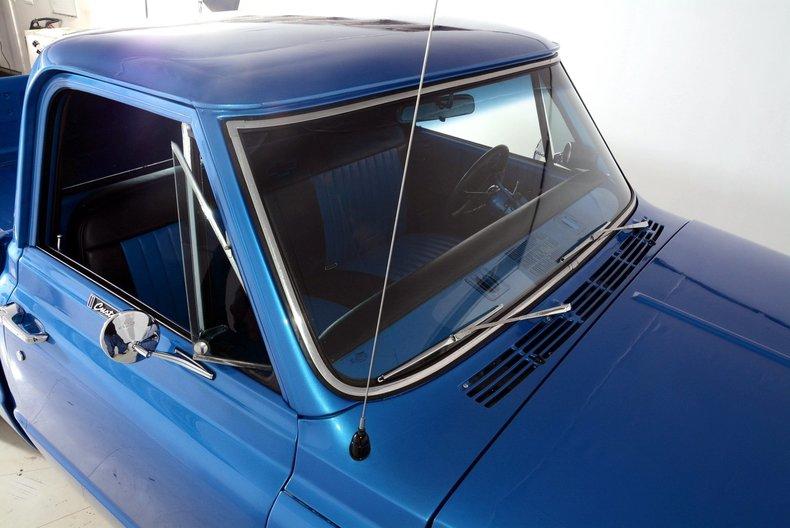 1968 Chevrolet C10 Image 48