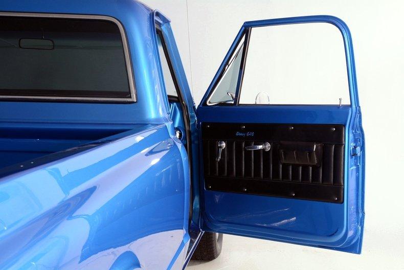 1968 Chevrolet C10 Image 54