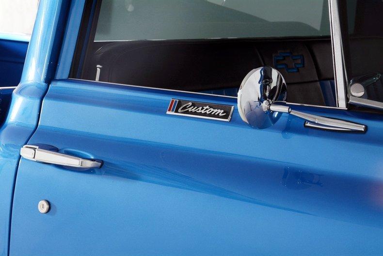 1968 Chevrolet C10 Image 55