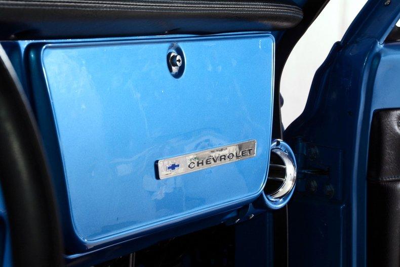 1968 Chevrolet C10 Image 59