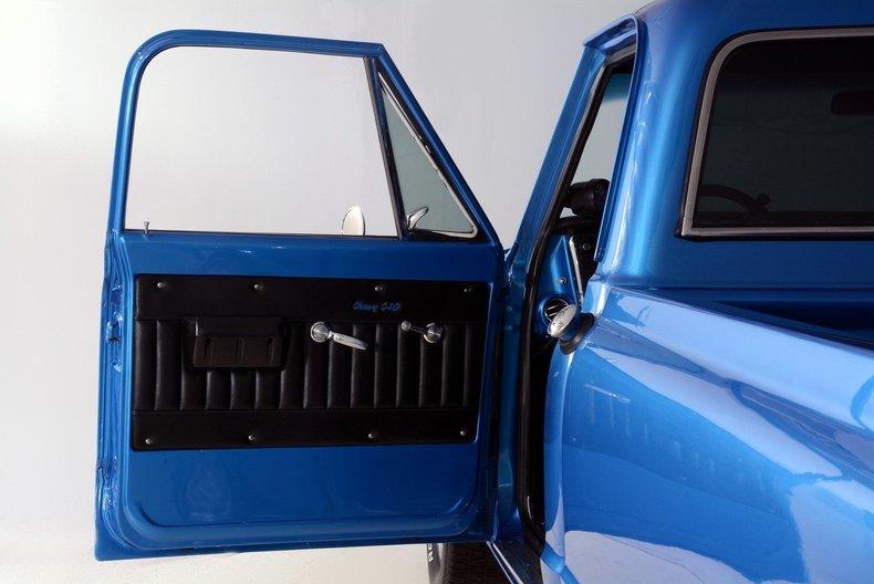 1968 Chevrolet C10 Image 67