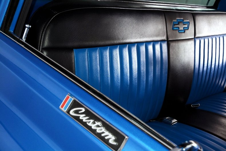 1968 Chevrolet C10 Image 68