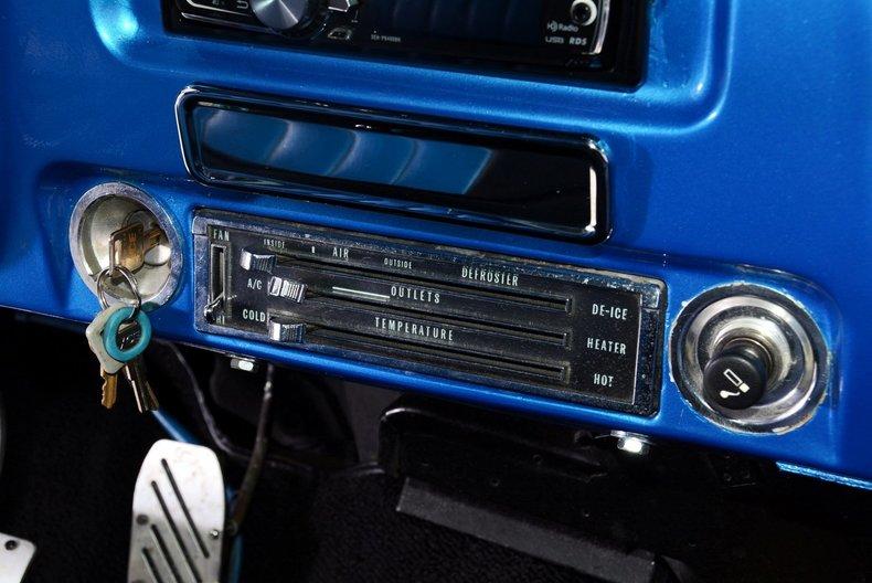 1968 Chevrolet C10 Image 69