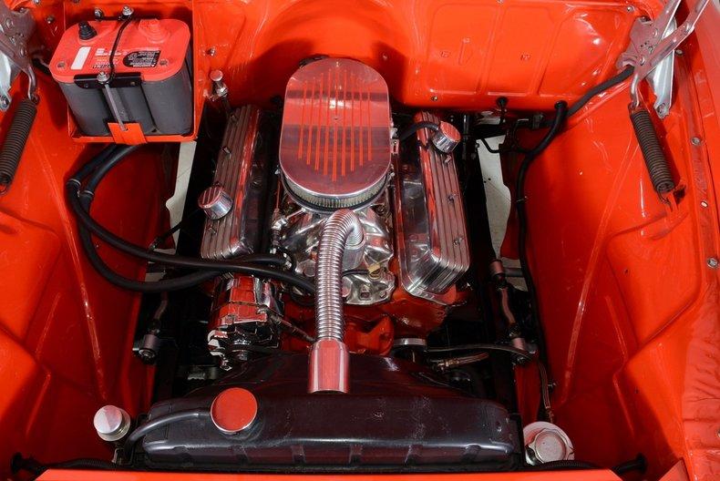 1958 Chevrolet Apache Image 4