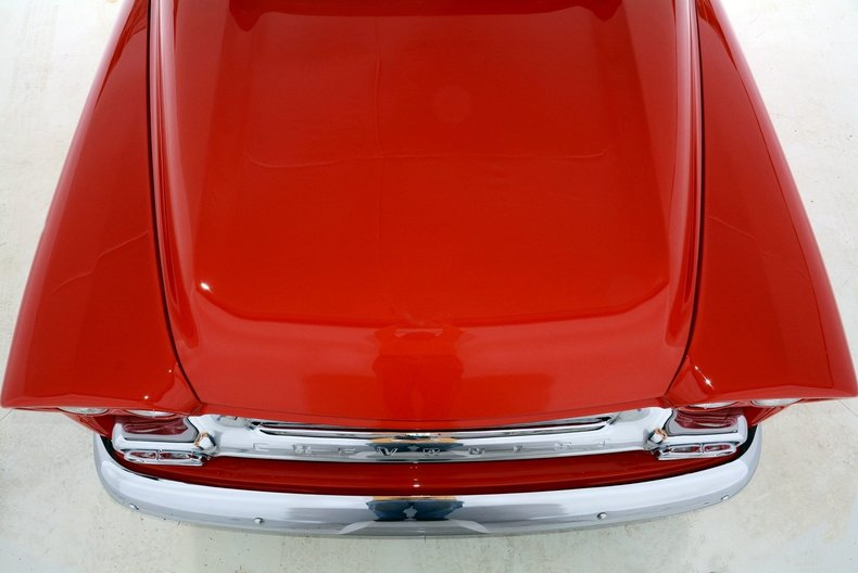 1958 Chevrolet Apache Image 9