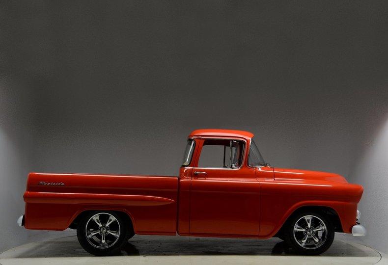 1958 Chevrolet Apache Image 21