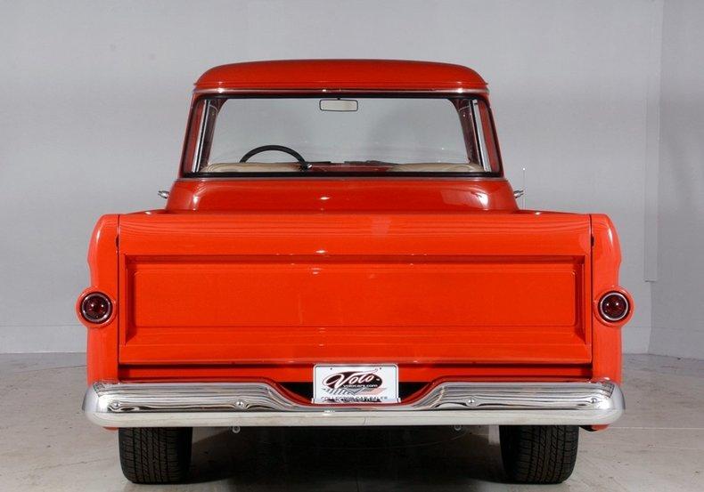 1958 Chevrolet Apache Image 27