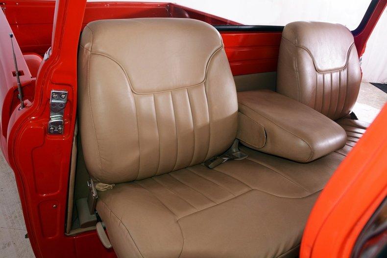 1958 Chevrolet Apache Image 28