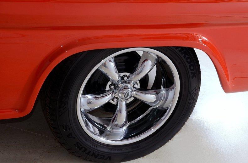 1958 Chevrolet Apache Image 31