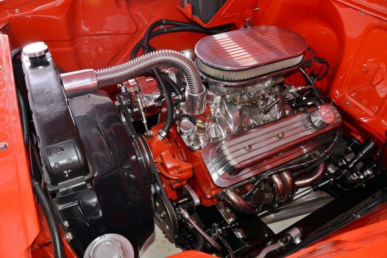 1958 Chevrolet Apache Image 36