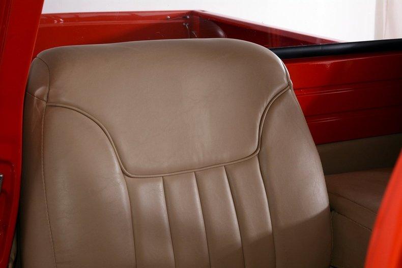 1958 Chevrolet Apache Image 39