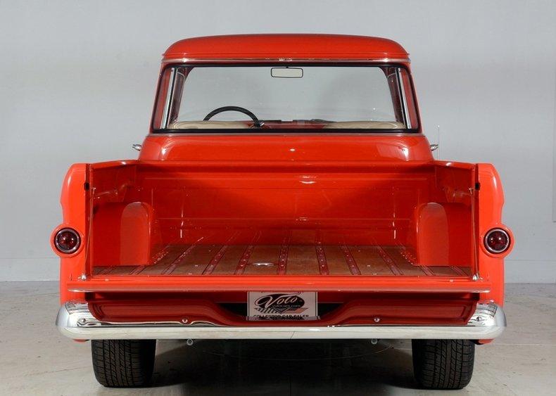 1958 Chevrolet Apache Image 40