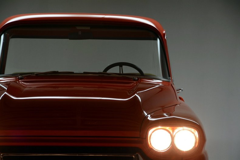 1958 Chevrolet Apache Image 42