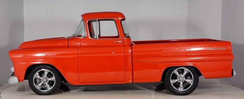 1958 Chevrolet Apache Image 46