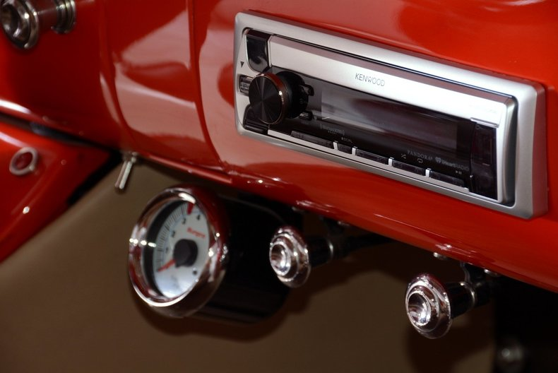 1958 Chevrolet Apache Image 48