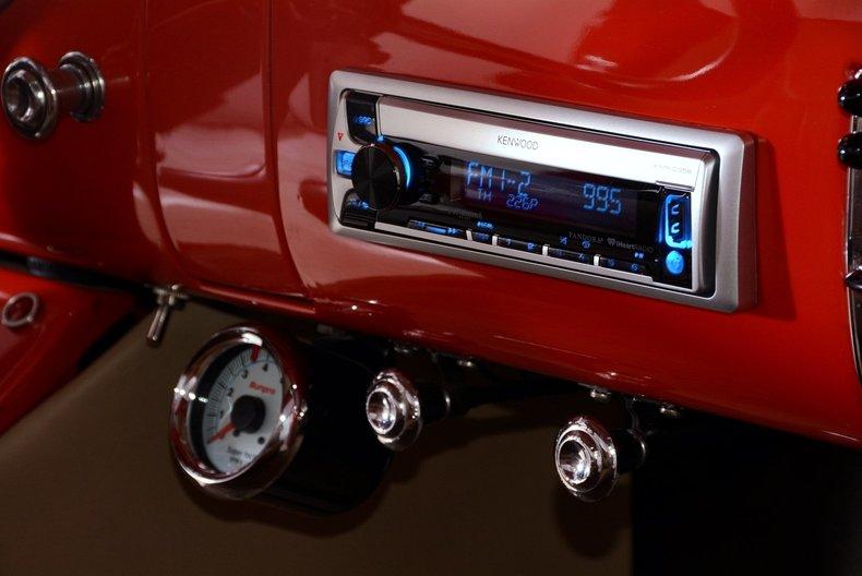 1958 Chevrolet Apache Image 49