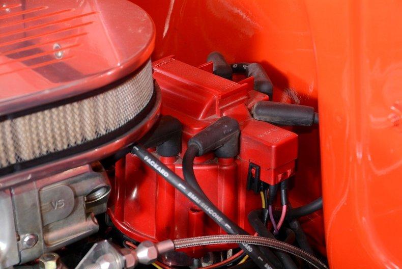 1958 Chevrolet Apache Image 54