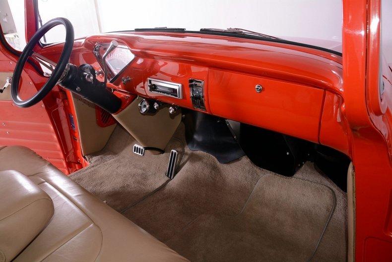 1958 Chevrolet Apache Image 55