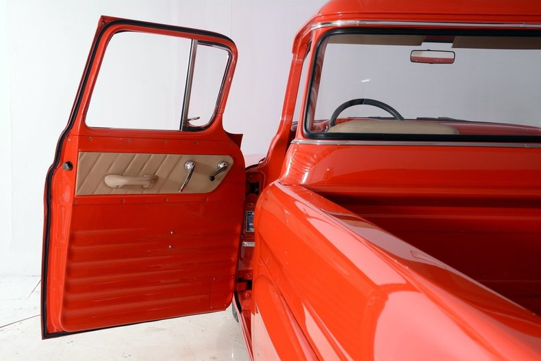 1958 Chevrolet Apache Image 56